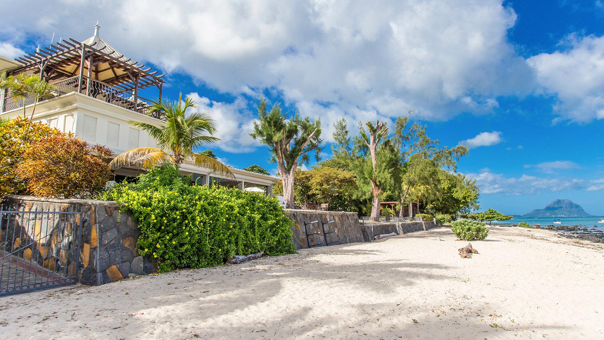 Villa Villa Turquoise, Rental in Mauritius West