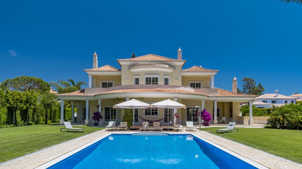 Villa Villa Sun Drop, Rental in Algarve
