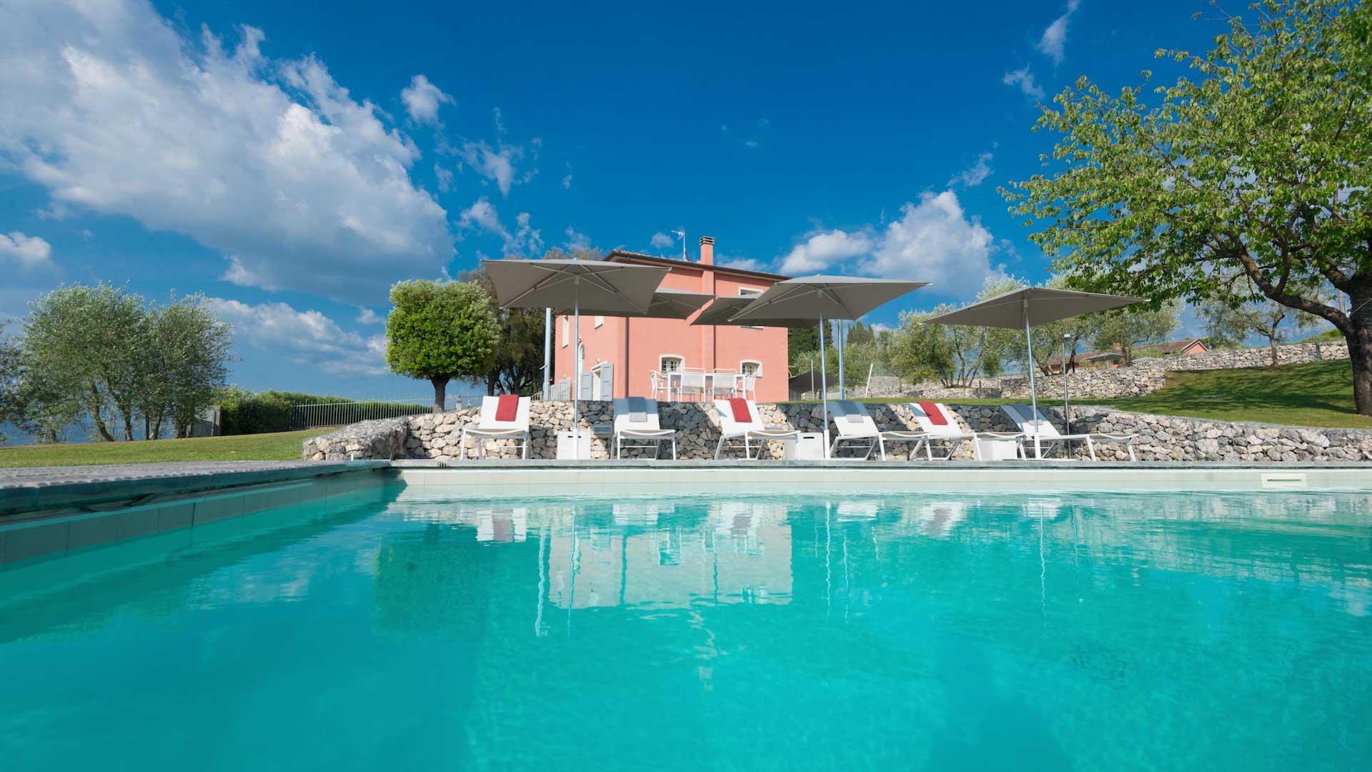Villa Villa Cortona Uno, Location à Toscane