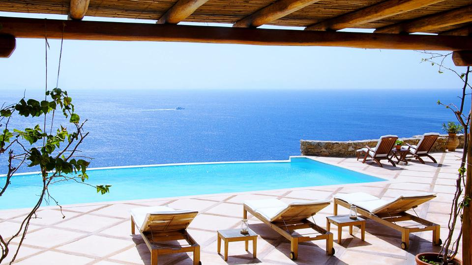 Villa Villa Charly, Location à Cyclades - Mykonos