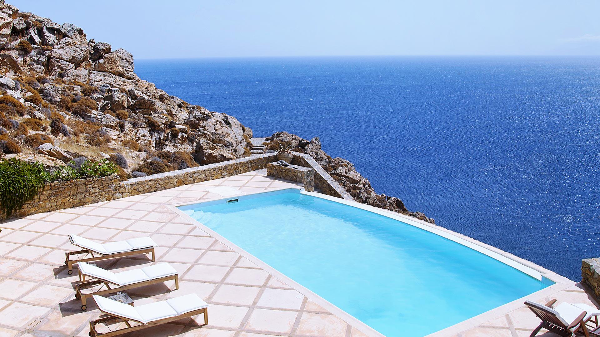 Villa Villa Charly, Location à Cyclades - Mykonos