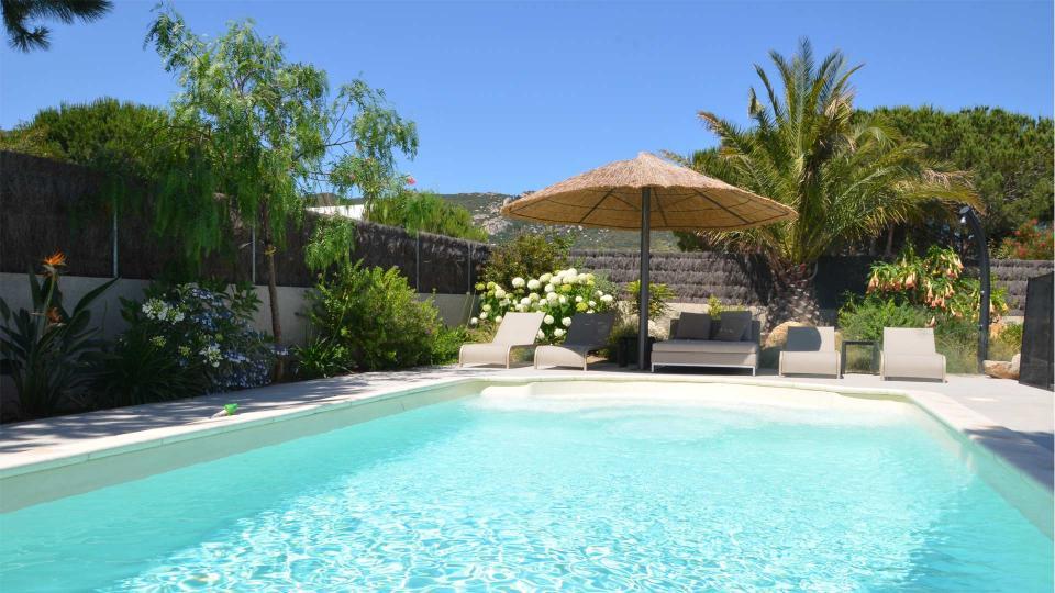 Villa Villa Tulia, Ferienvilla mieten Korsika