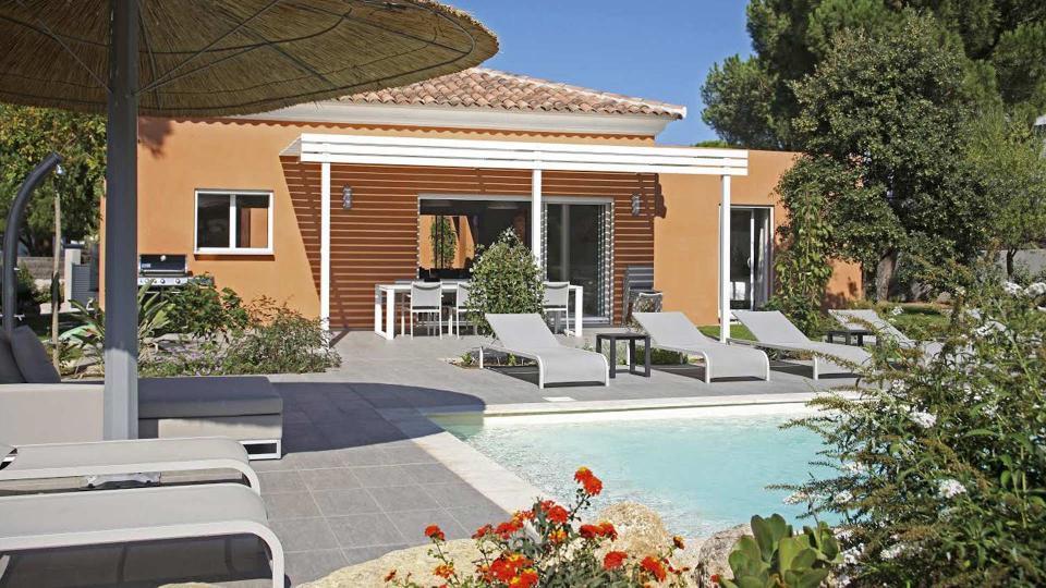 Villa Villa Liviana, Ferienvilla mieten Korsika