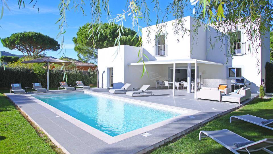 Villa Villa Zinna, Rental in Corsica