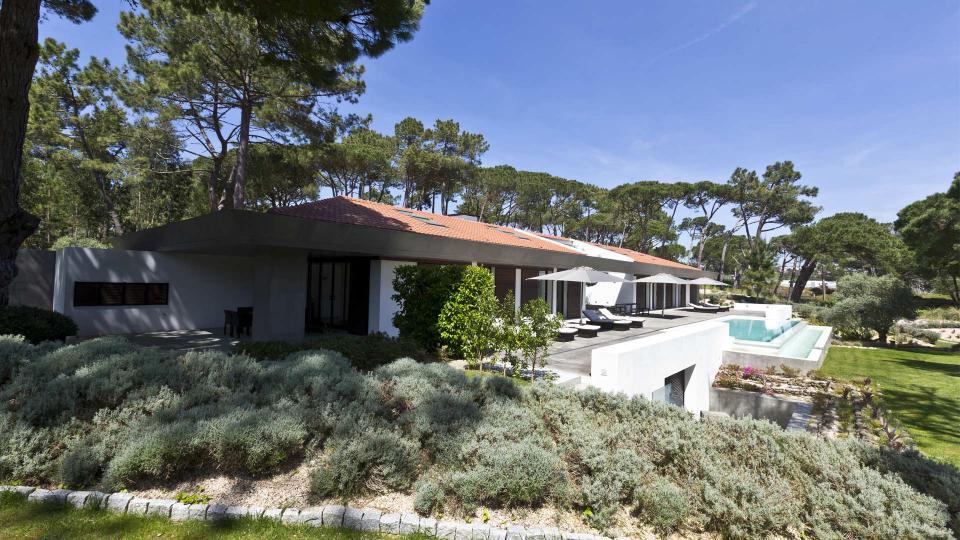 Villa Villa Monte Serves, Rental in Sintra