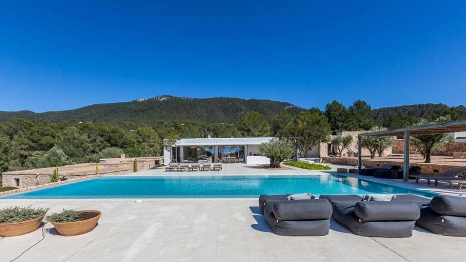 Villa Villa 945, Location à Ibiza