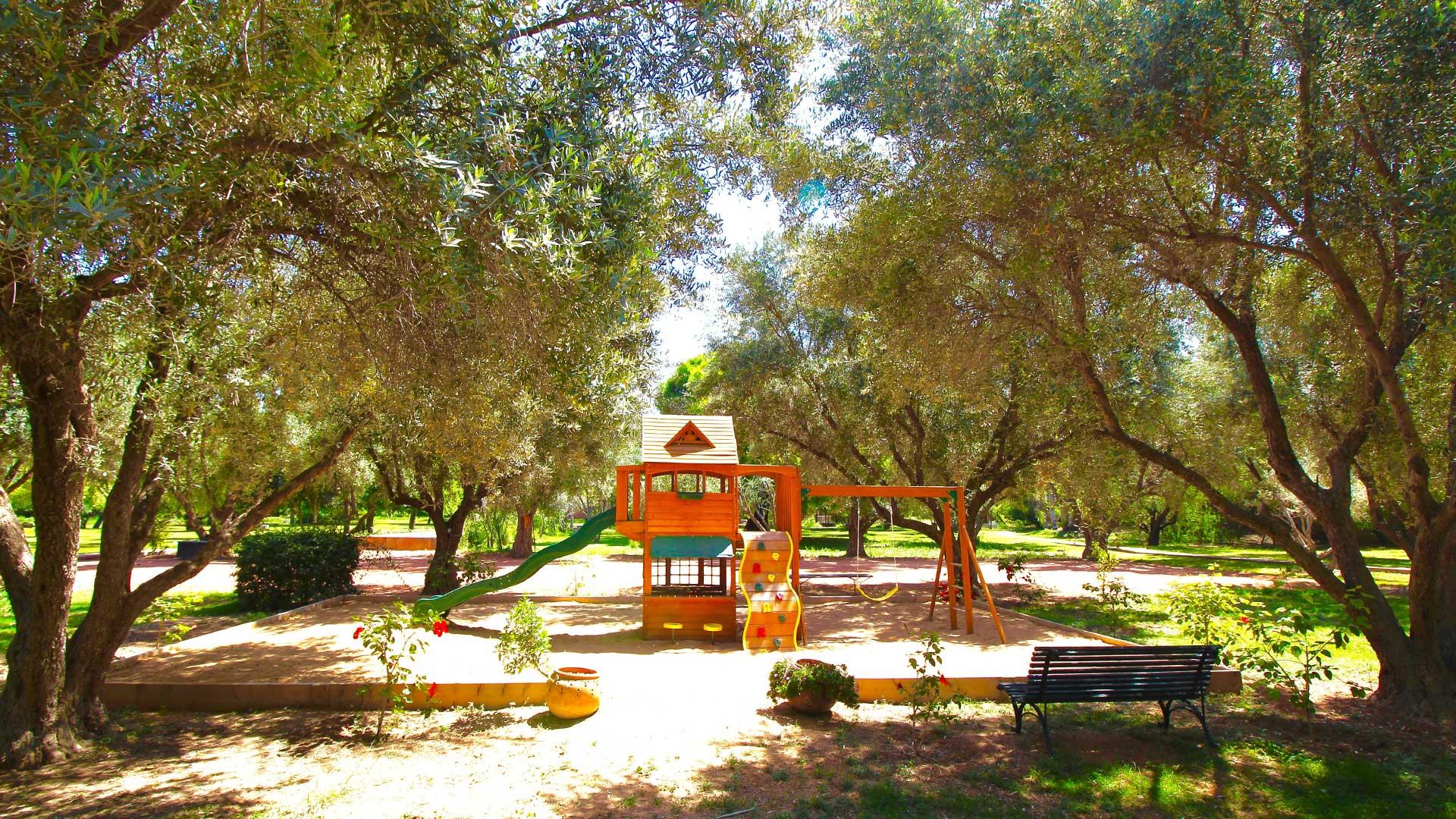 Photos de la villa villa ksarna marrakech villanovo for Jardin villa maroc