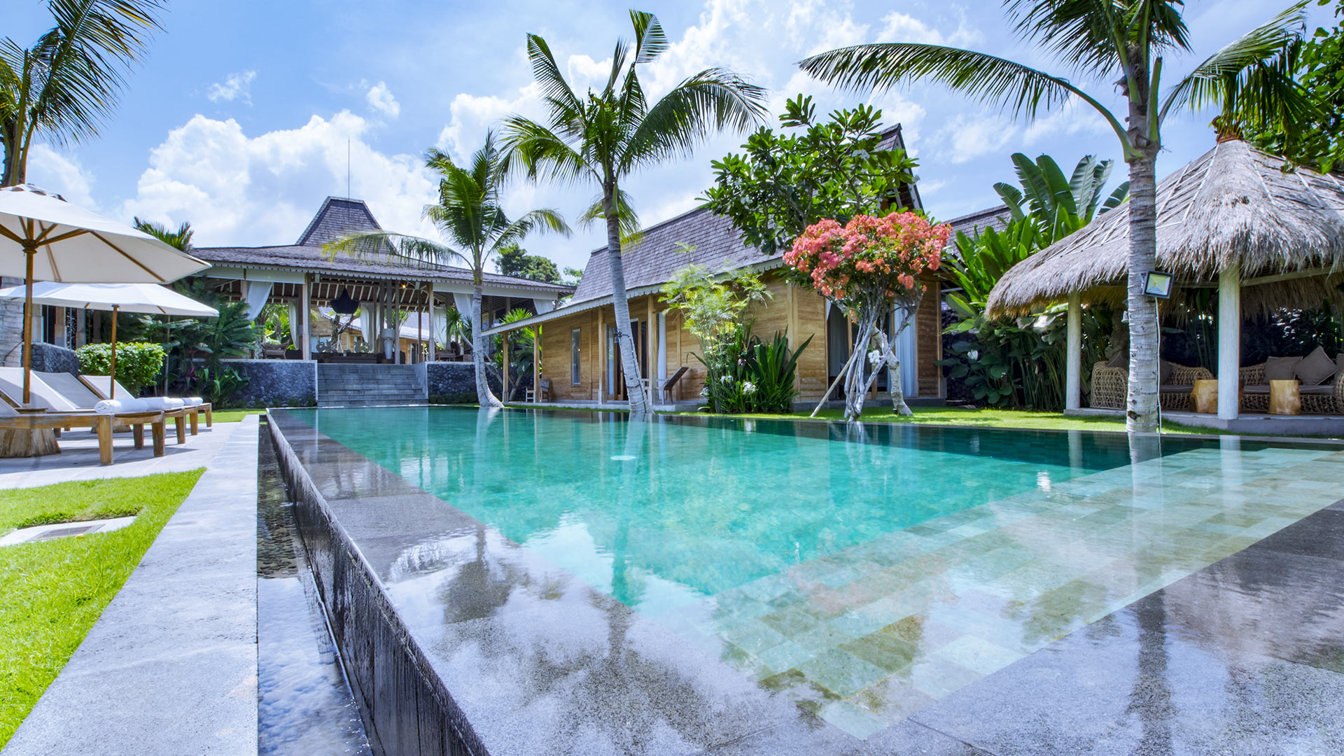 Villa Villa Mannao, Rental in Bali