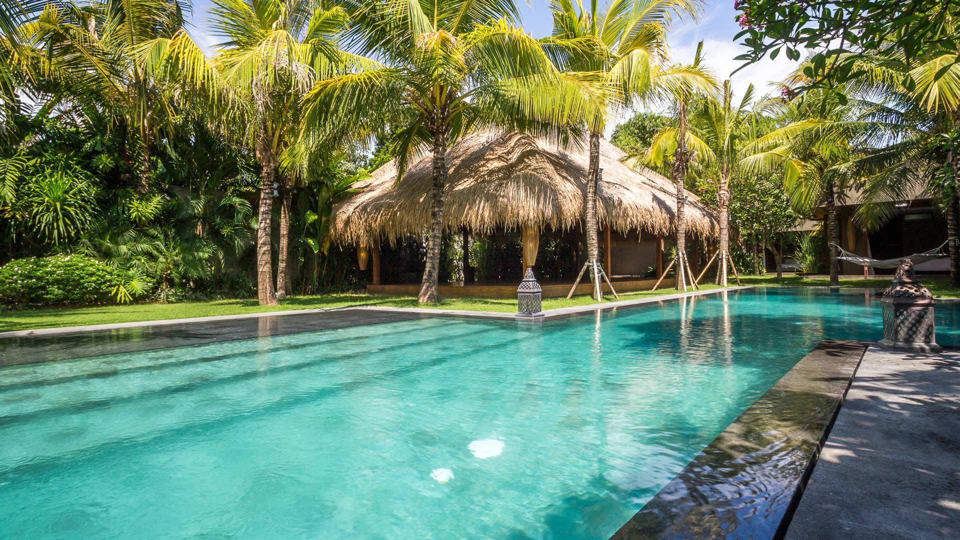 Villa Villa Yoga, Alquiler en Bali