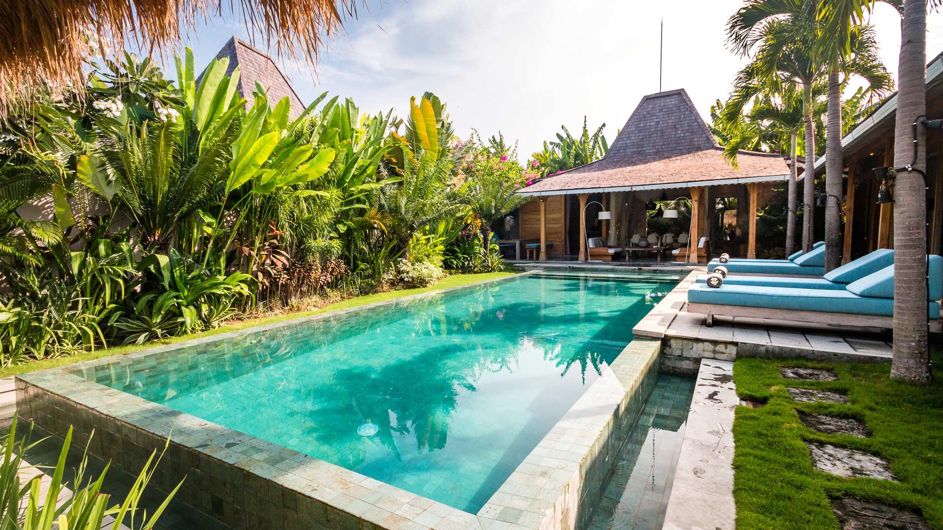 Villa Villa Mannao Estate, Rental in Bali