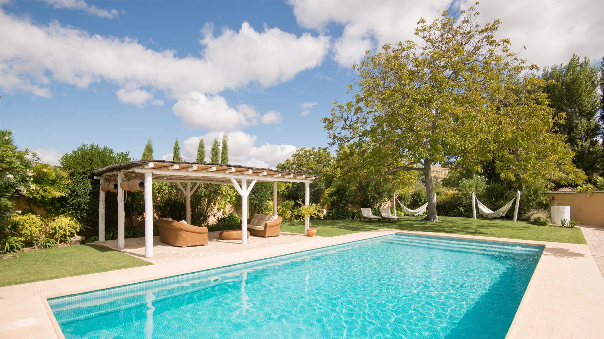 Villa Villa Noca, Location à Andalousie
