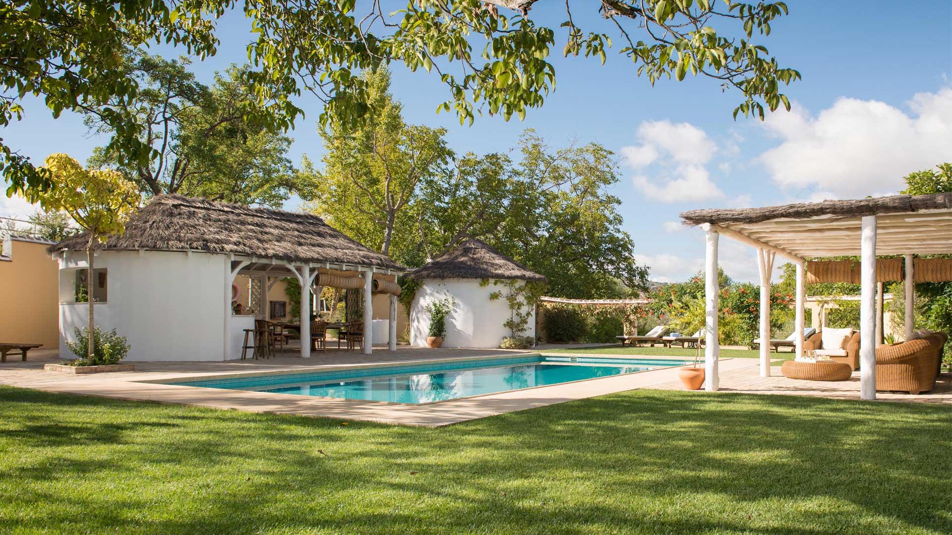 Villa Villa Noca, Rental in Andalusia