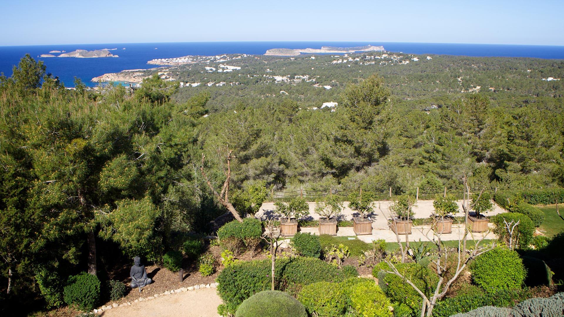 Villa Villa 877, Location à Ibiza