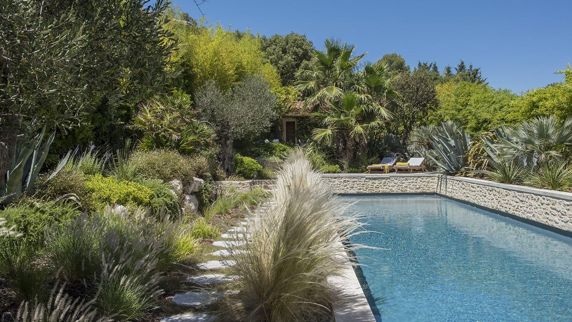 Villa Villa L'Eternelle, Rental in Provence