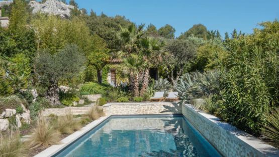 Villa Villa L'Eternelle, Alquiler en Provenza