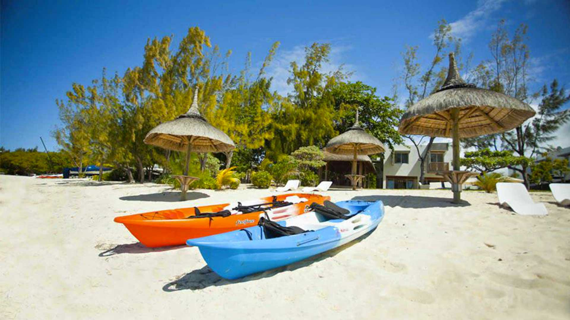 Villa Villa Nautilus 1, Rental in Mauritius North
