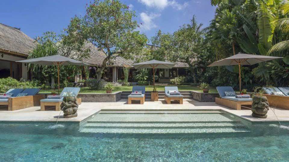 Villa Villa Vanna Sedi, Location à Bali