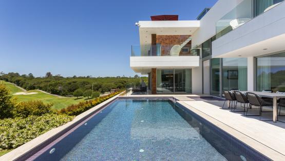 Villa Villa Sandy, Rental in Algarve