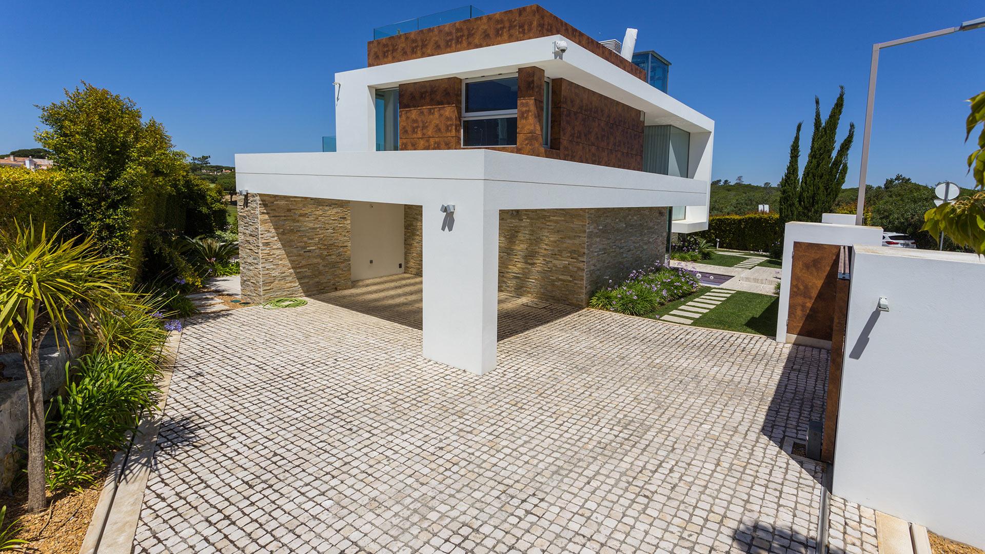 Villa sandy alquiler de casa en algarve vale do lobo villanovo - Alquiler de casas en portugal ...