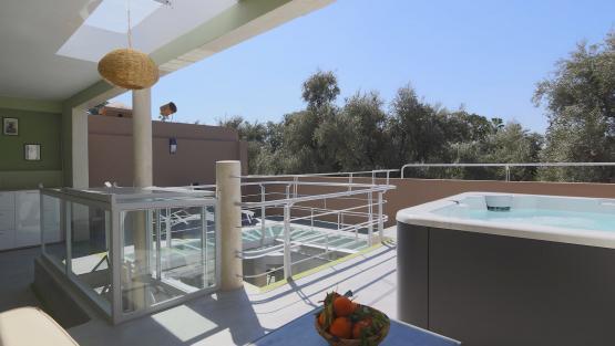 Villa Dar 138, Affitto a Marrakech