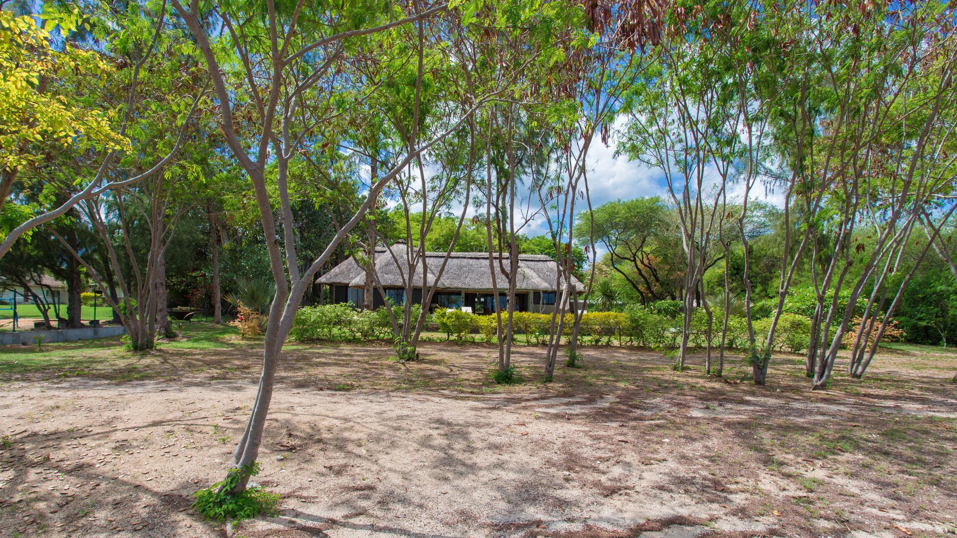 Villa Villa Lafouche, Location à Île Maurice Ouest