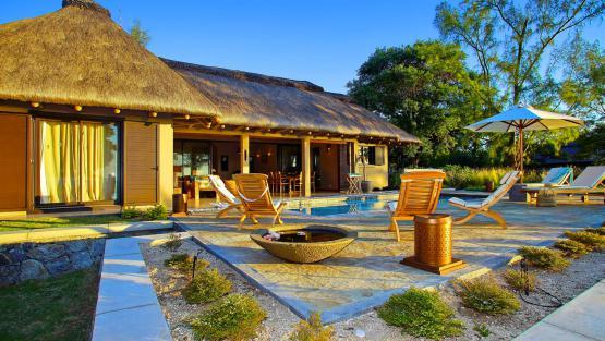Villa Villa Lafouche, Rental in Mauritius West