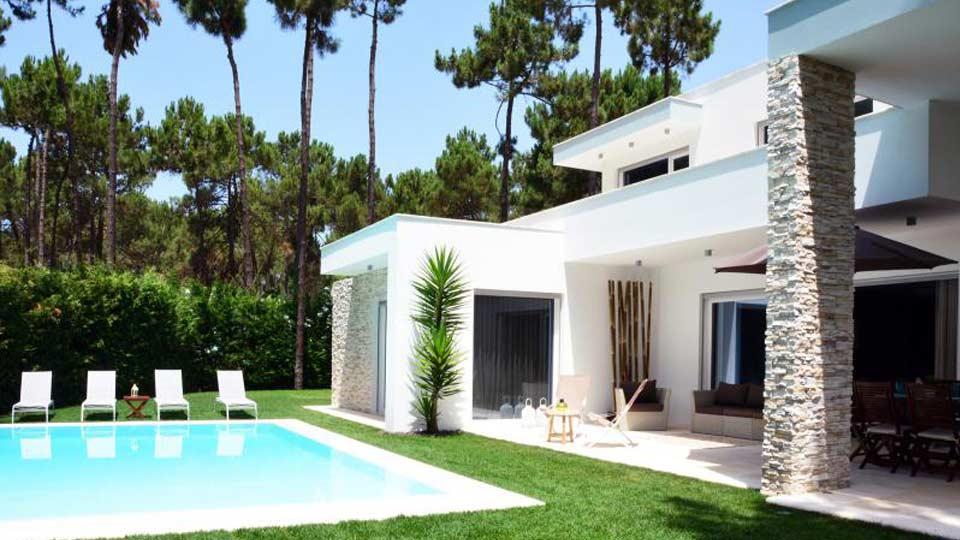 Villa Villa Cattleen, Rental in Lisbon