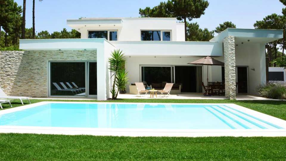 Villa Villa Cattleen, Rental in Lisbon