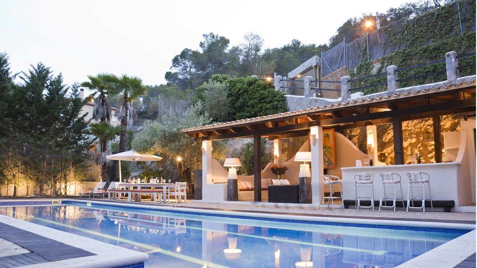 Villa Villa Palmera, Rental in Costa Daurada