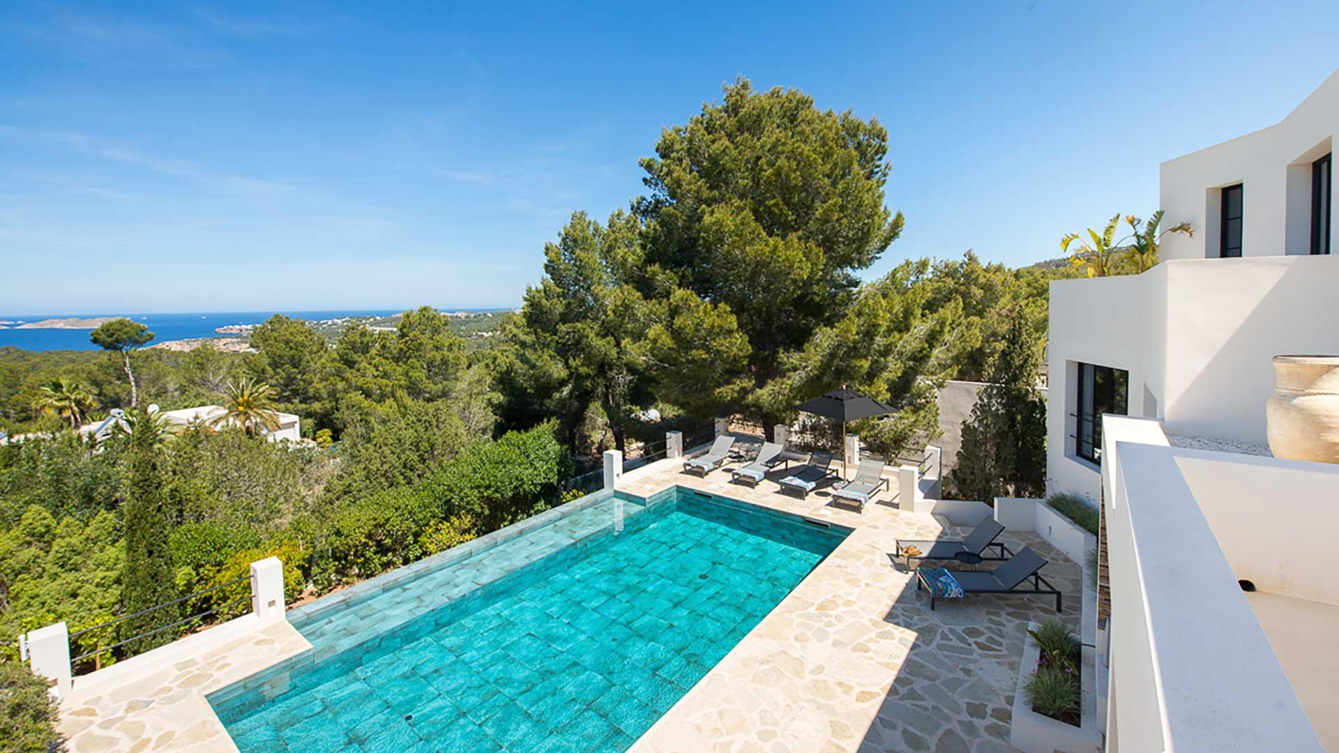 Villa Villa 843, Rental in Ibiza