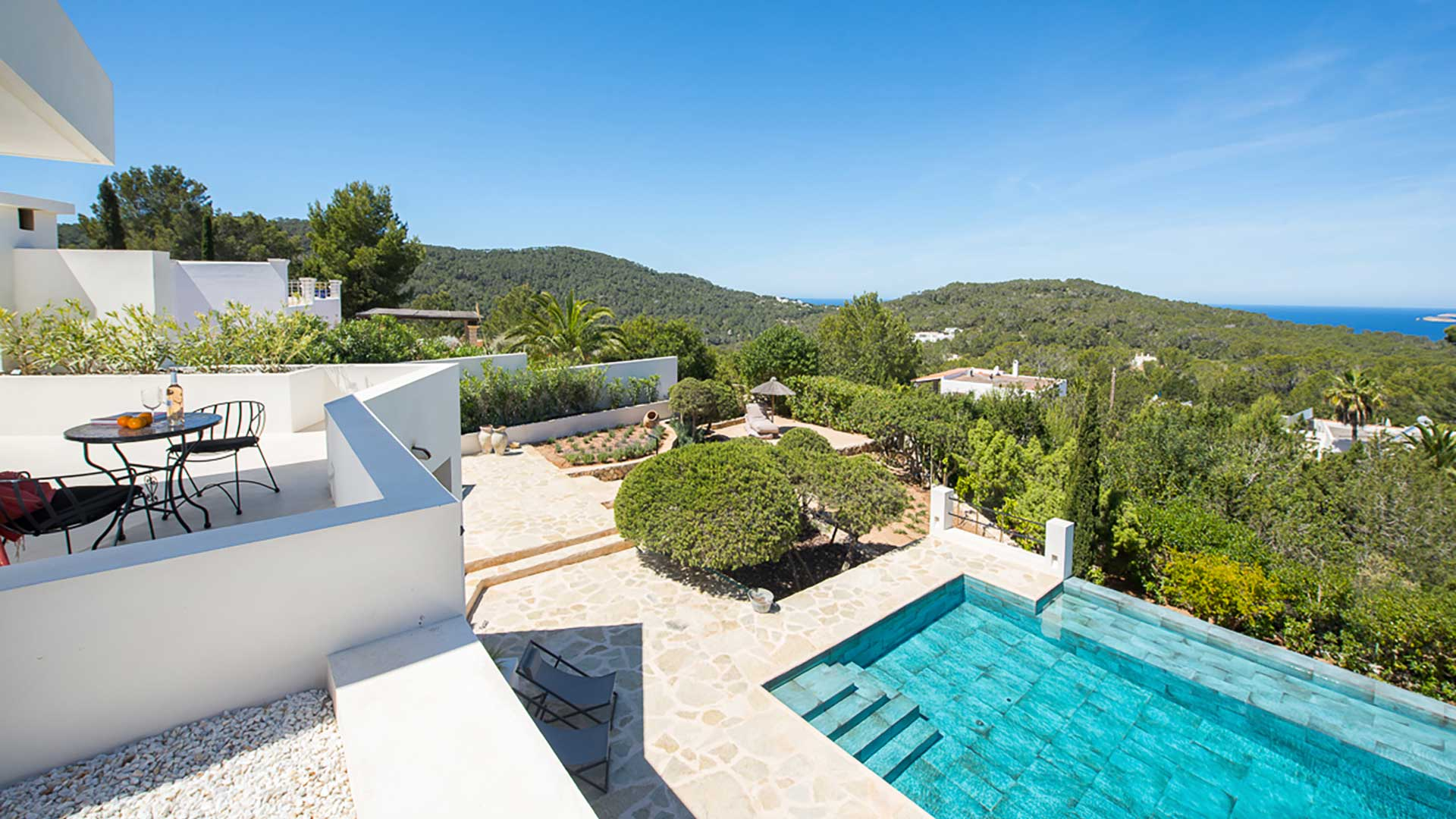 Villa Villa 843, Location à Ibiza