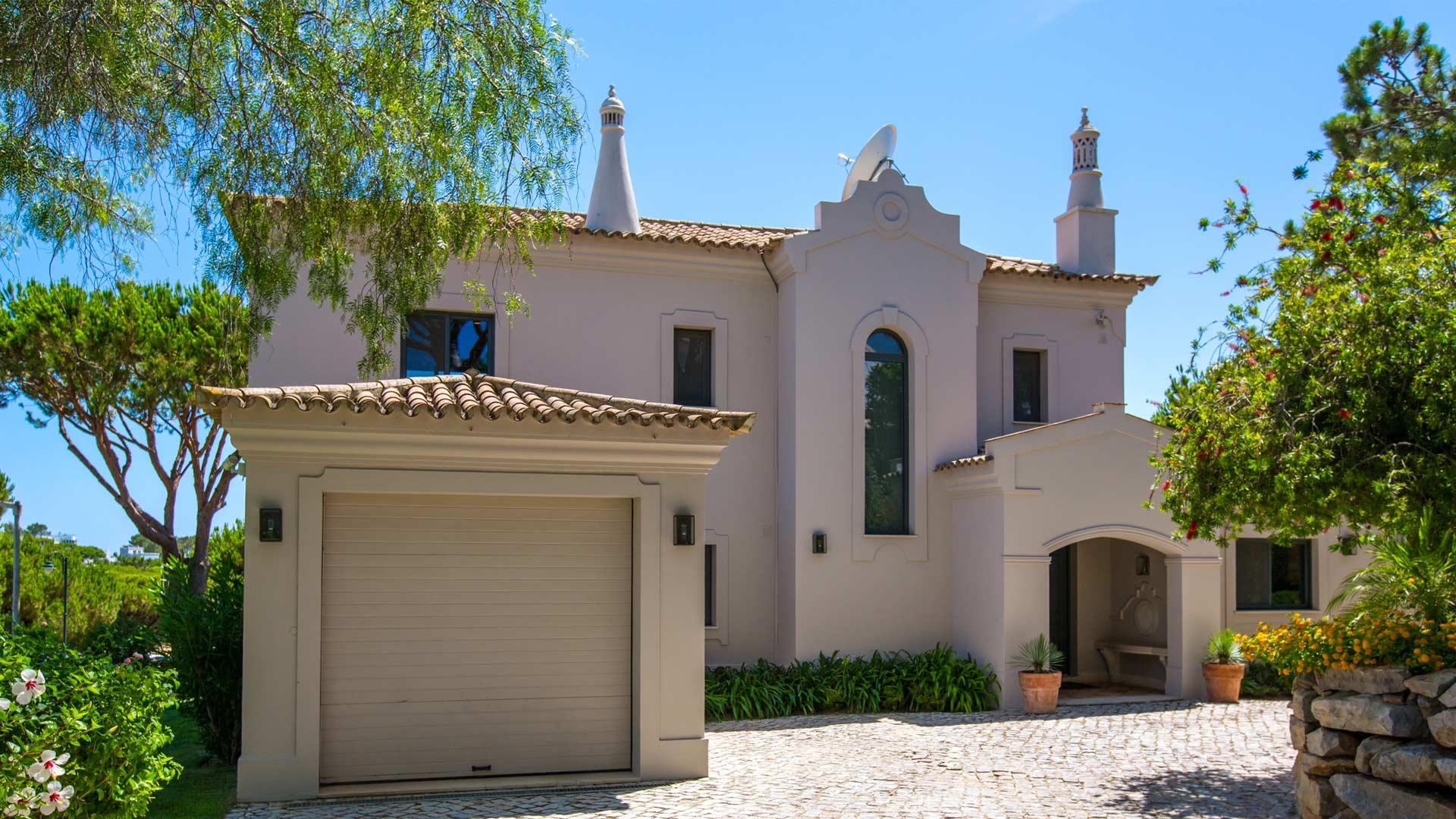 Villa Villa Cacilia, Location à Algarve