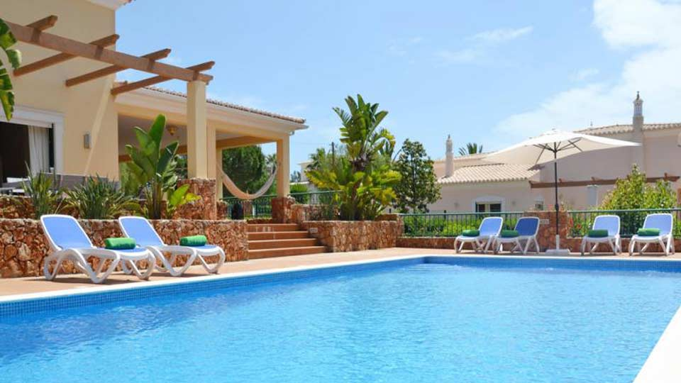Villa Villa Silas, Rental in Algarve