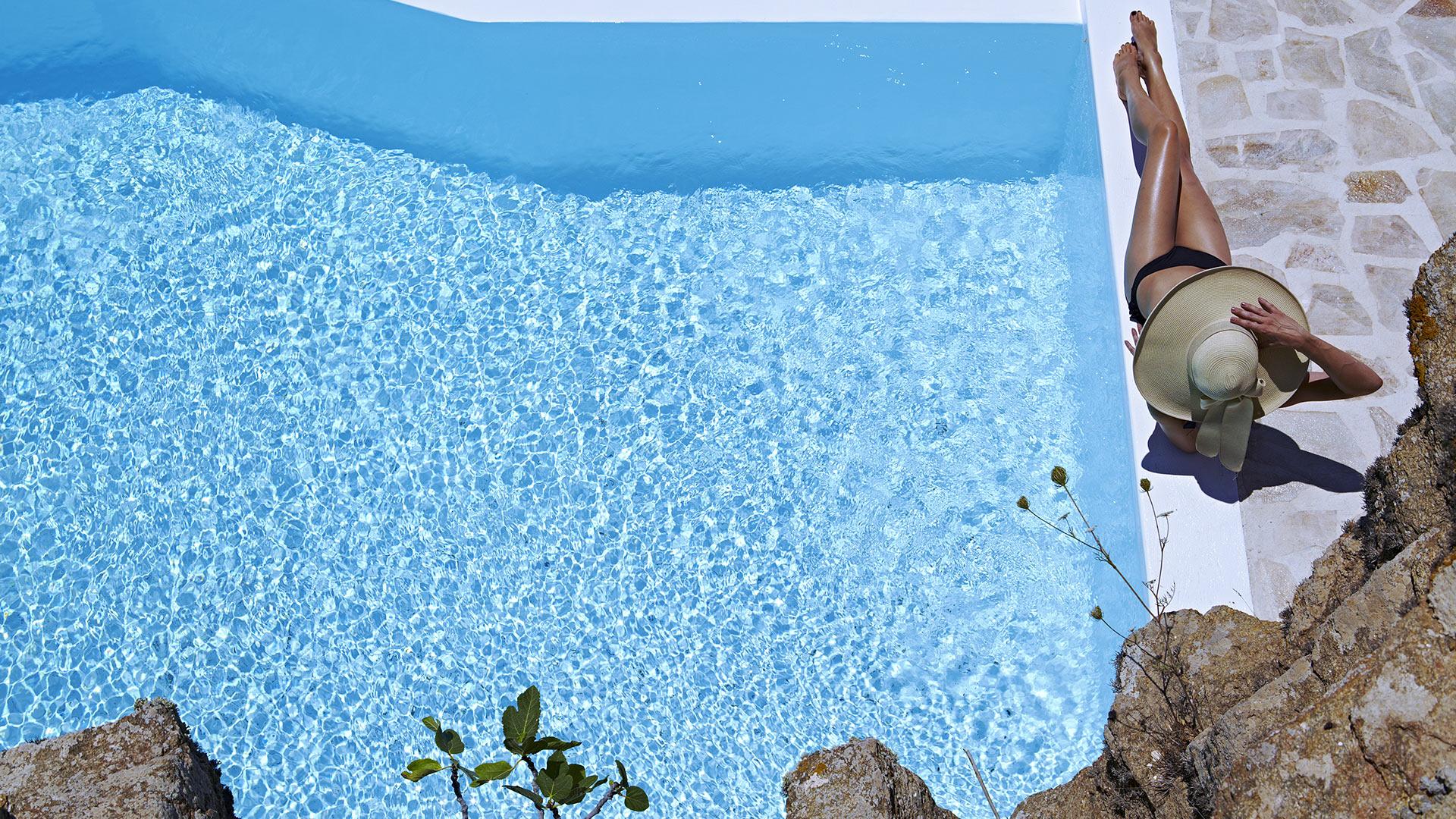 Villa Villa Lando, Location à Cyclades - Mykonos