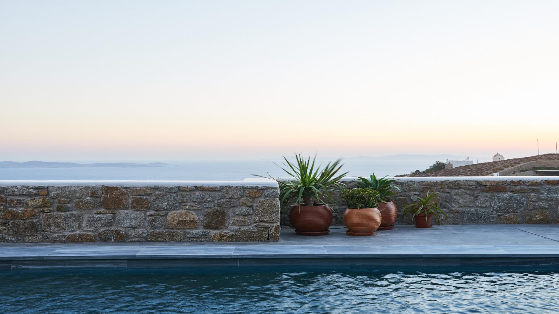 Villa Villa Moy, Location à Cyclades - Mykonos
