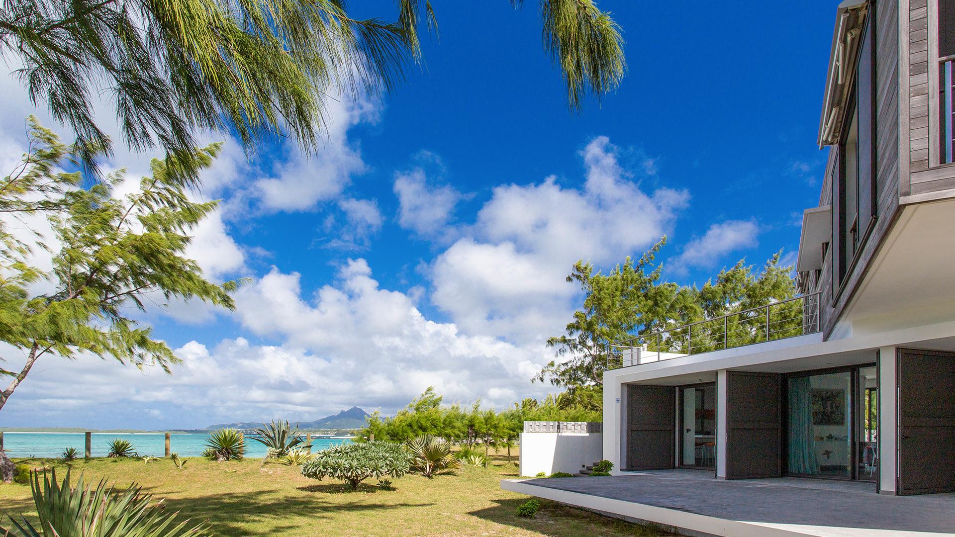 Villa Villa Océane, Location à Île Maurice Est
