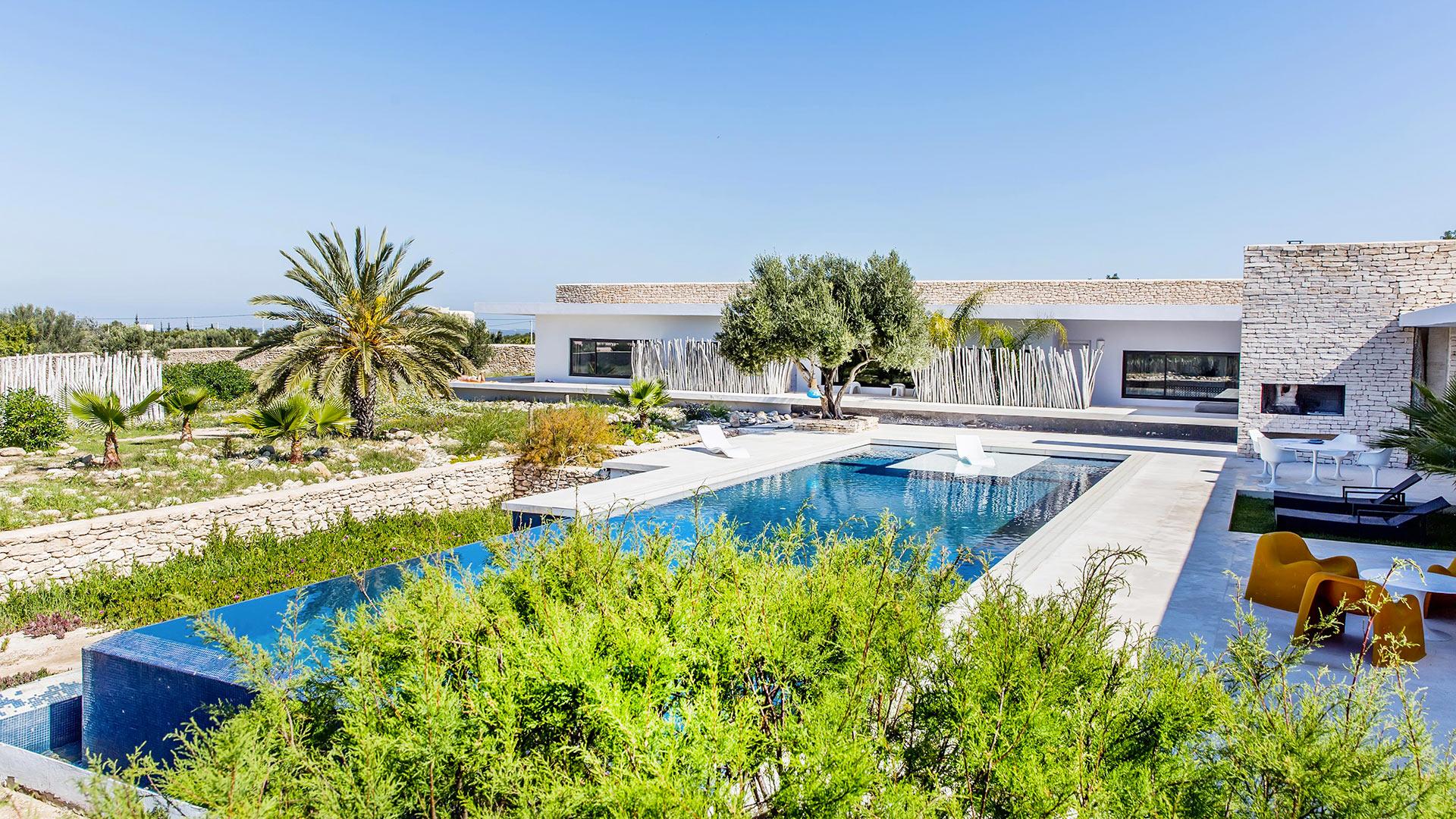 Villa Villa L03, Rental in Essaouira