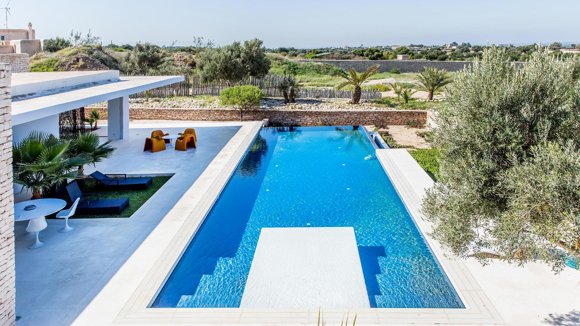 Villa Villa L03, Location à Essaouira