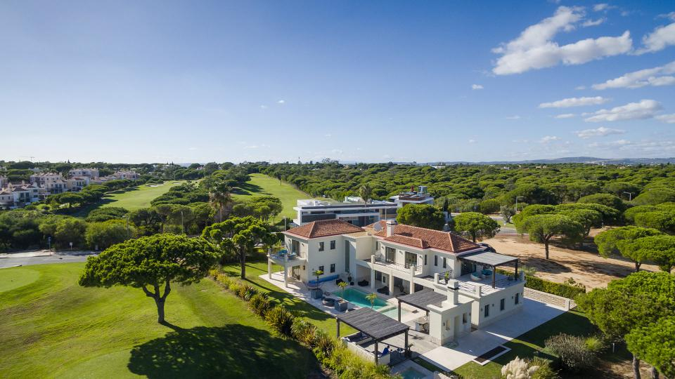 Villa Villa Corvo, Location à Algarve