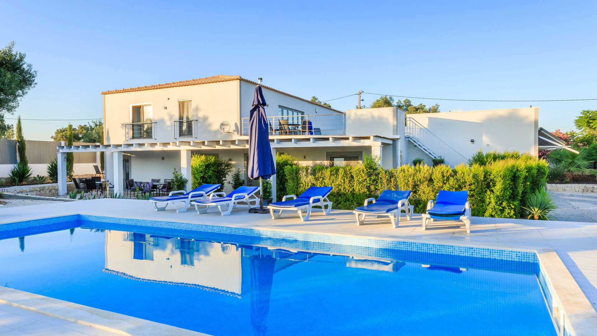 Villa Villa Garneiro, Location à Algarve