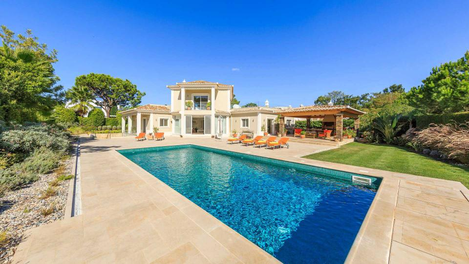 Villa Villa Keurea, Rental in Algarve