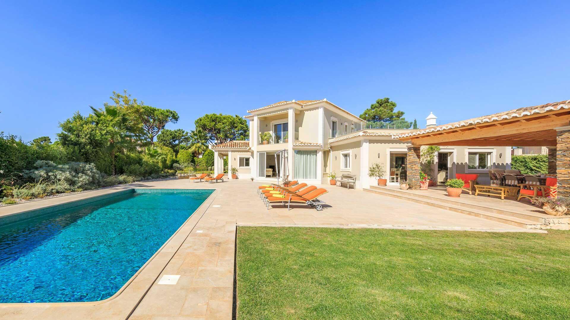 Villa Villa Keurea, Location à Algarve