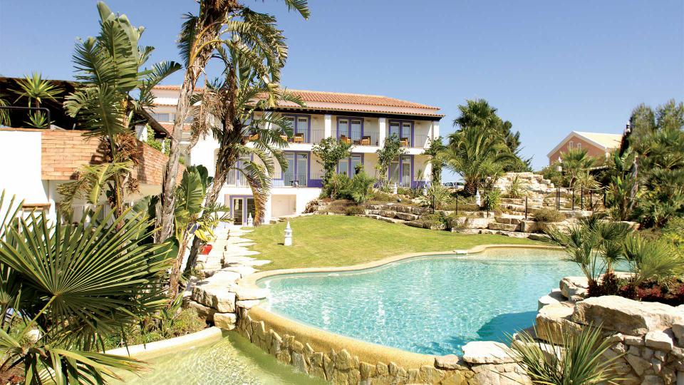 Villa Villa Leones, Location à Algarve