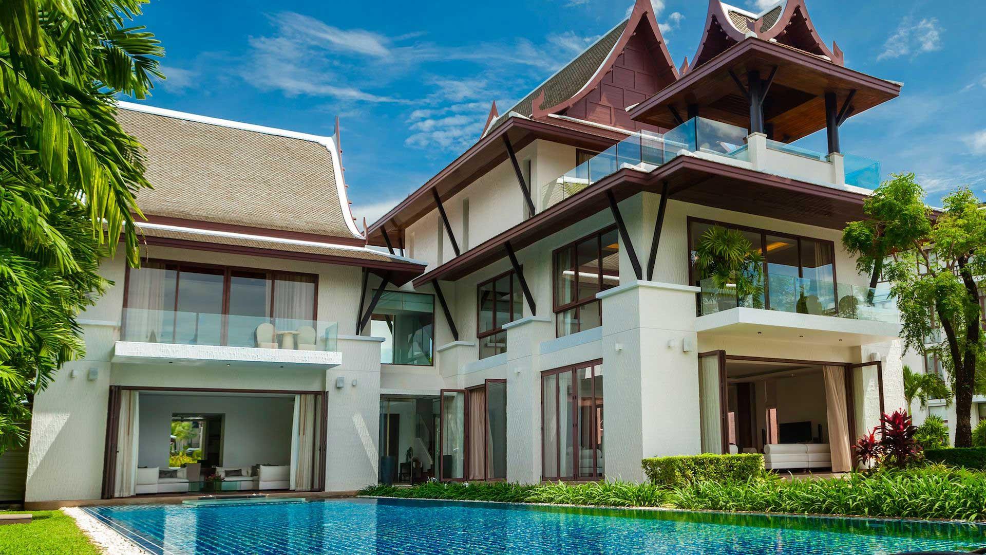 Villa Villa Lyana, Location à Phuket