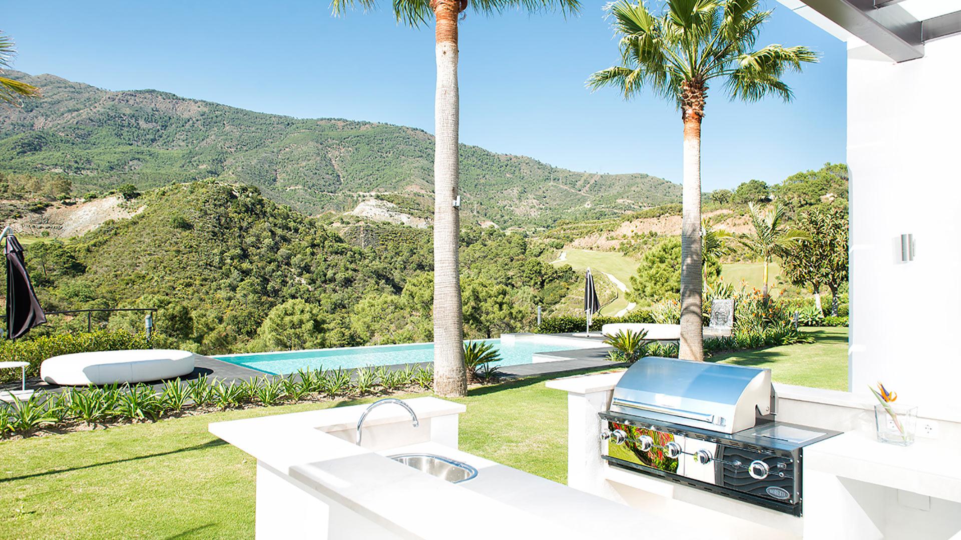 Villa Villa Naturaleza, Rental in Andalusia