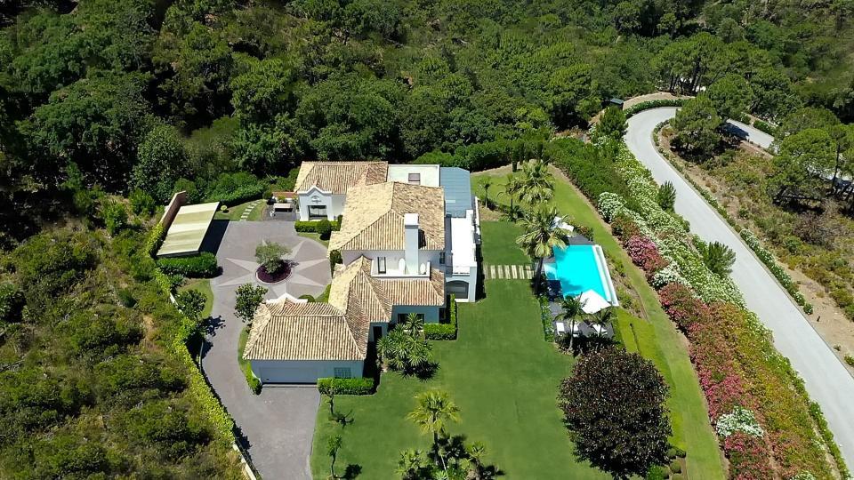 Villa Villa Naturaleza, Location à Andalousie