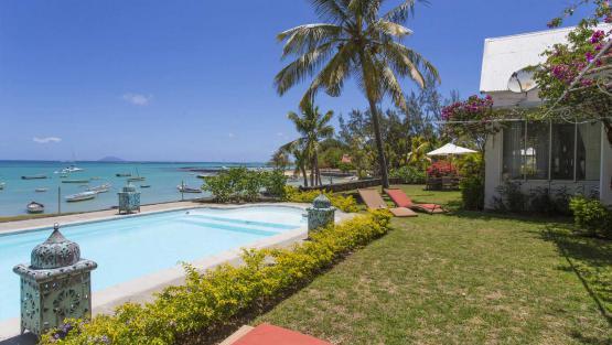 Villa Villa Clusia, Location à Île Maurice Nord