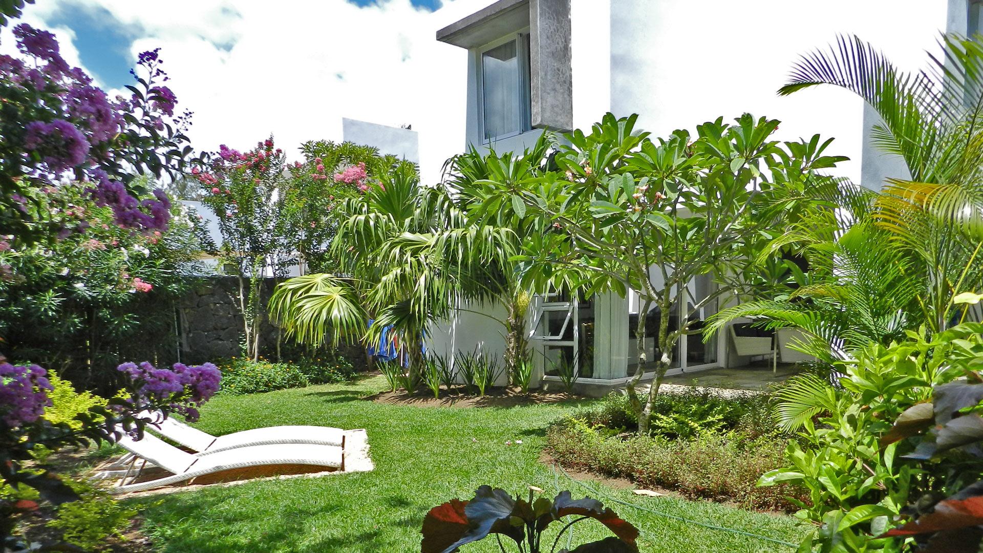 Villa Villa La Rafale, Rental in Mauritius North