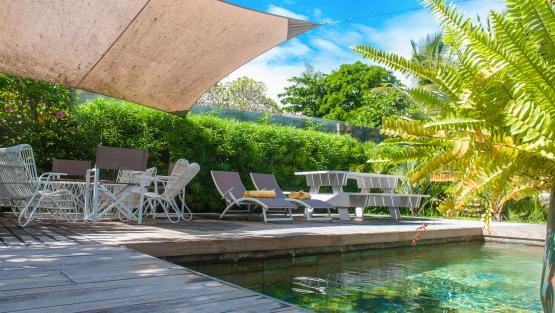 Villa Villa Nautilus 3, Rental in Mauritius North