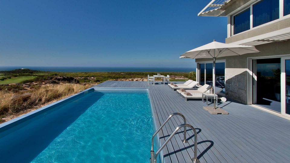 Luxury villa rentals in Cascais, Portugal | Villanovo